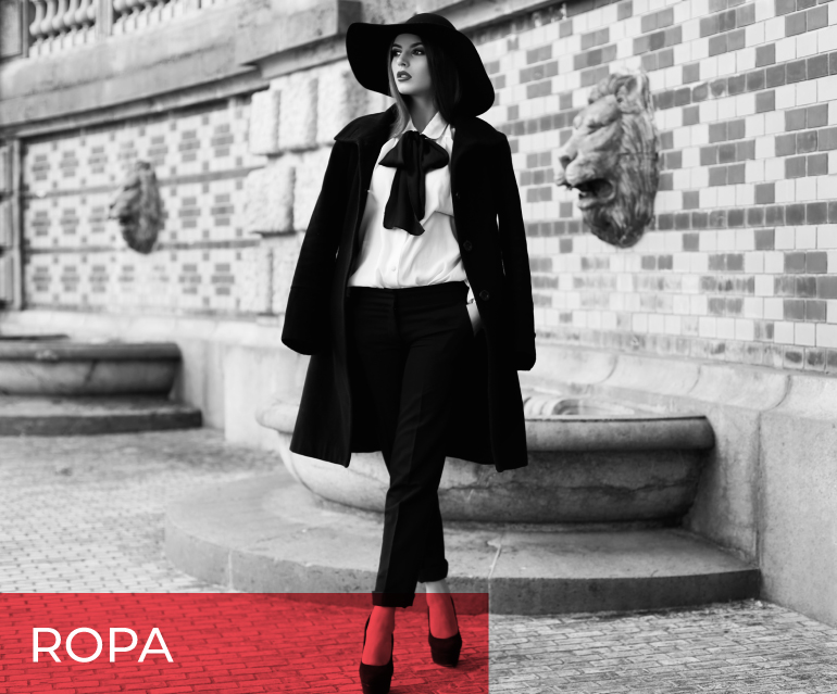 09ecbd9df5f6 ▷ Alegría Shop - Tienda Online Ropa Mujer